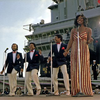 Gladys Knight <br>& The Pips