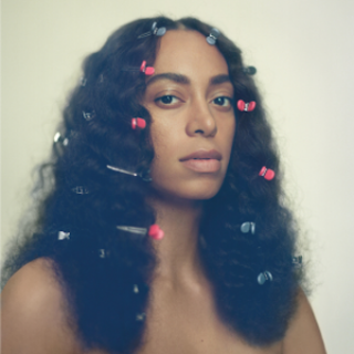 Solange - A Seat at the Table (album)